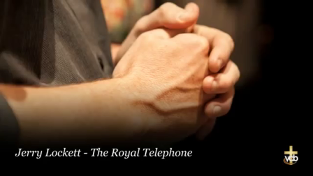 Jerry Lockett - The Royal Telephone.