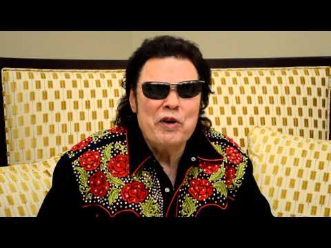 Ronnie Milsap _ I Got A Fever for MARK209