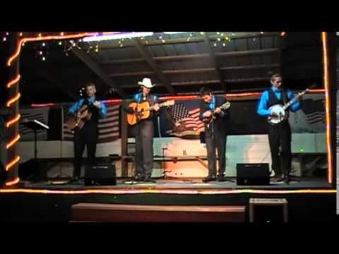 Joseph Hott and The Short Mountain Boys