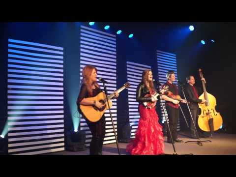 Lindley Creek Band - Ain't No Grave Video