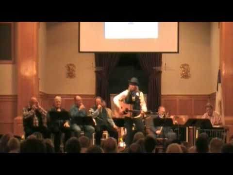 Life's Railway to Heaven - Chris Golden.avi