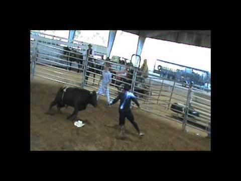 Miles Hare/ Rob Smets Bullfighting School Promo