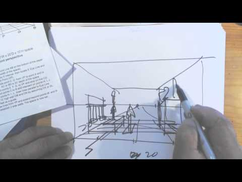 Webinar - Drawing Quickly and Effectively