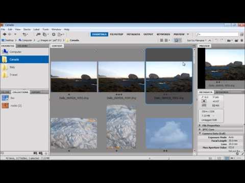 Adobe Photoshop CS5 Full Tutorial 1/2