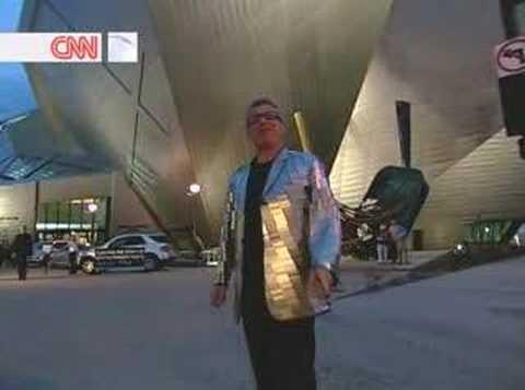 Daniel Libeskind Documentary