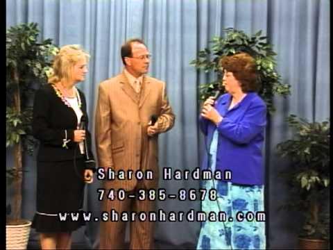 Susie & Duane Frame & Linda Williams TV 39 Marion, Oh