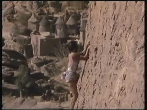Amazing Solo Climb in Mali - Suwa