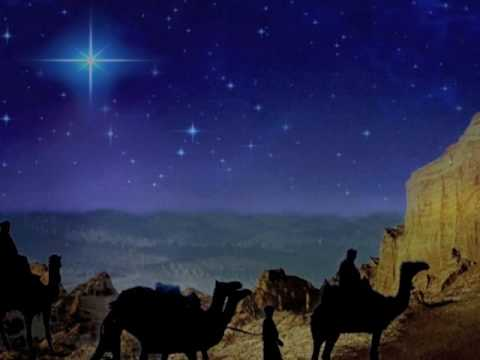 Chris Golden - Beautiful Star Of Bethlehem