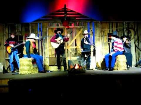 Going Back Home For Christmas - Mountain Saddle Band
