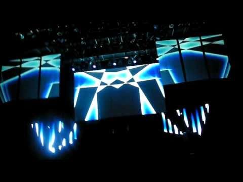KEN ISHII - THE STAR FESTIVAL 2010