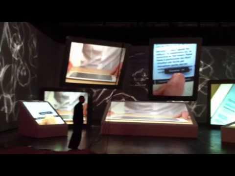 Multi-projection with Pandoras Box