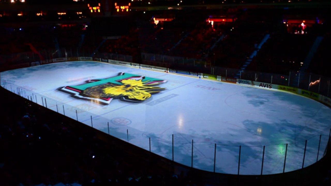 Halifax Mooseheads Pre-Game Show