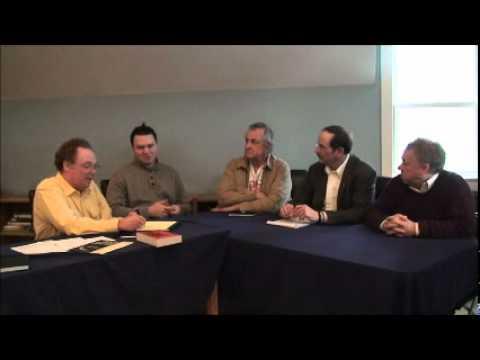 Civil Discourse Now, Feb 11, 2012, part 4.wmv
