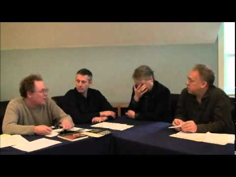 Civil Discourse Now, Feb 4, 2012, part 5.wmv