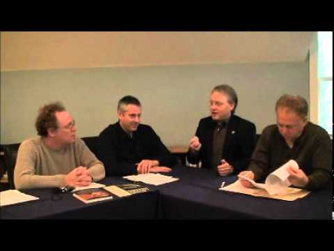 Civil Discourse Now, Feb 4, 2012, part 1.wmv