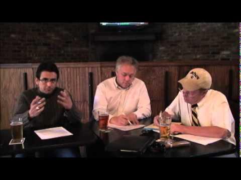 Civil Discourse Now November 12, 2011Monon Bell debate part 1.wmv