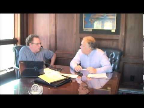 Civil Discourse Now, Oct 27, 2012, part 1
