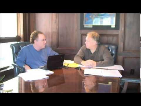 Civil Discourse Now, Oct 20, 2012, part 2