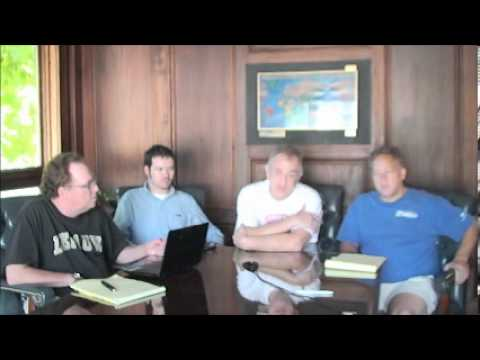 Civil Discourse Now, Sept 8, 2012, part 3