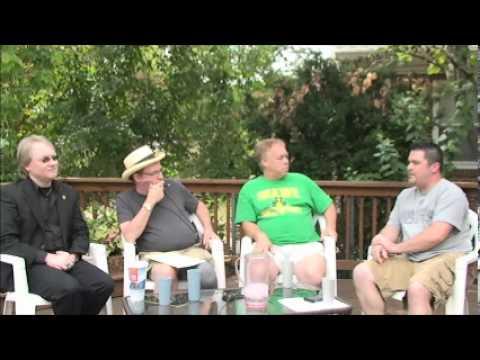 Civil Discourse Now, August 12, 2012, part 2