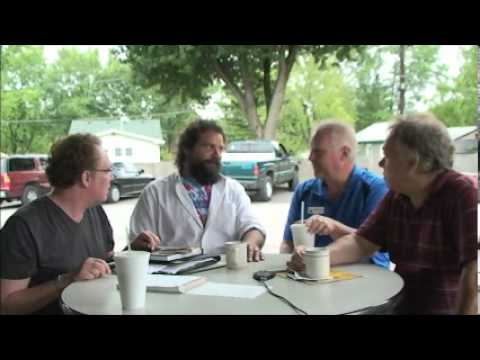 Civil Discourse Now, Sept 1, 2012, part 4