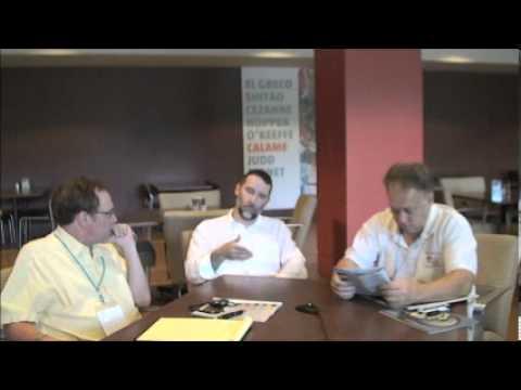 Civil Discourse Now, July 26, 2012, part 1