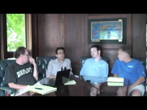 Civil Discourse Now, Sept 8, 2012, part 1