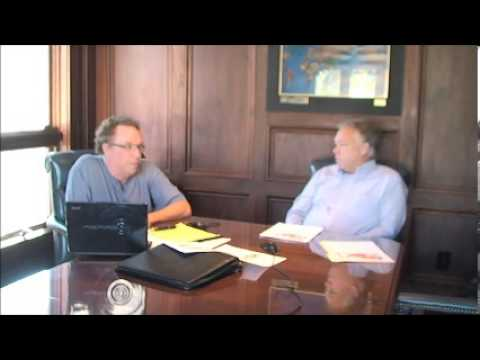 Civil Discourse Now, Oct 27, 2012, part 3