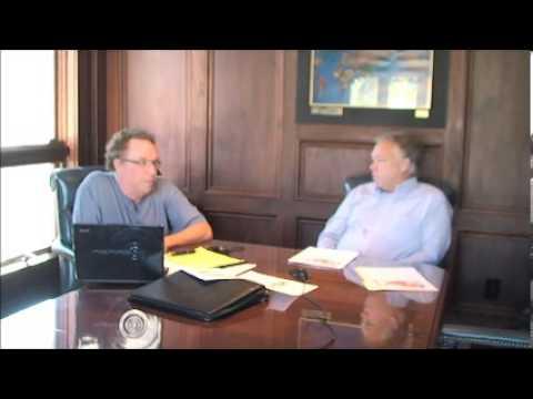Civil Discourse Now, Oct 27, 2012, part 3