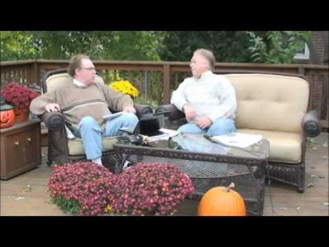 Civil Discourse Now, Oct 13, 2012, part 1