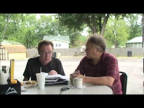 Civil Discourse Now, Sept 1, 2012, part 1