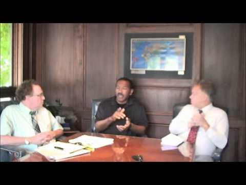 Civil Discourse Now, Sept 23, 2012, part 2