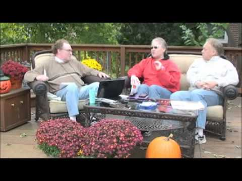Civil Discourse Now, Oct 13, 2012, part 4