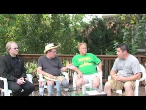 Civil Discourse Now, August 12, 2012, part 3