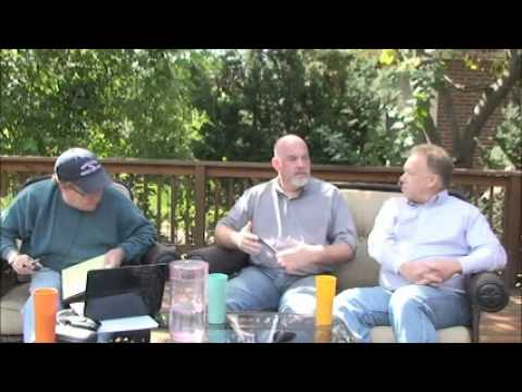 Civil Discourse Now, September 15, 2012, part 1