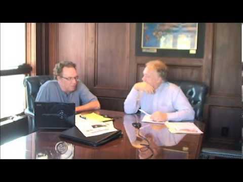 Civil Discourse Now, Oct 27, 2012, part 4