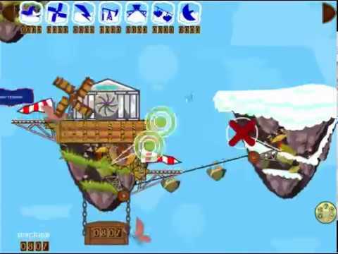 Three Worlds of Steampunk Idle Spinner Gameplay: Workshop Clockwork City Floating Islands