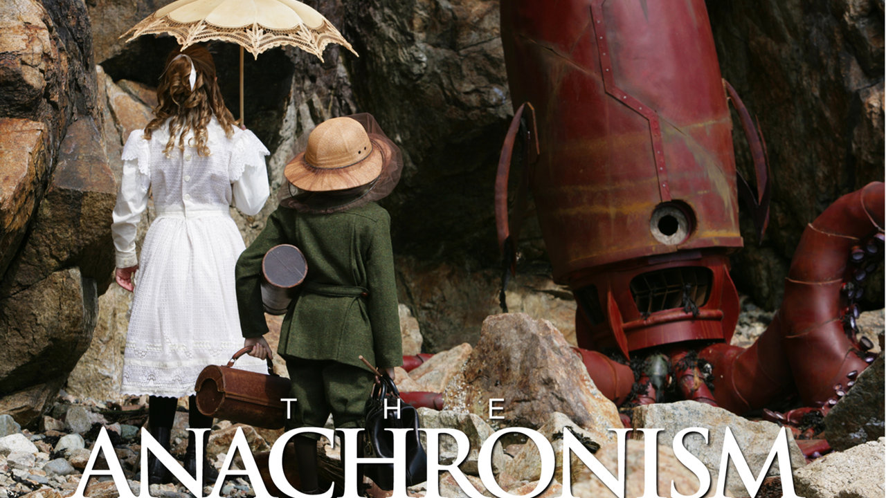 The Anachronism (Full Film)