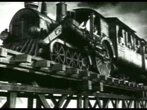 Fabulous World of Jules Verne - Part 1 - Karel Zeman