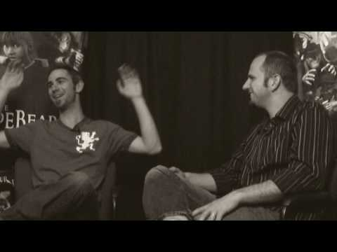 The Miller Brothers: Creative Differences
