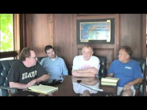 Civil Discourse Now, Sept 8, 2012, part 4