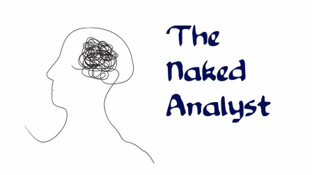The Naked Analyst Episode 1 (720p)