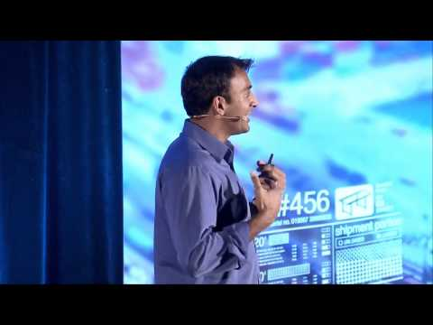 "DJ Patil, ""Data Science and Building Data Teams"""
