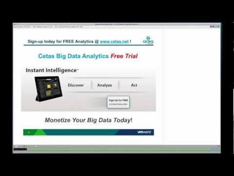 Frank Ohlhorst Big Data Webinar