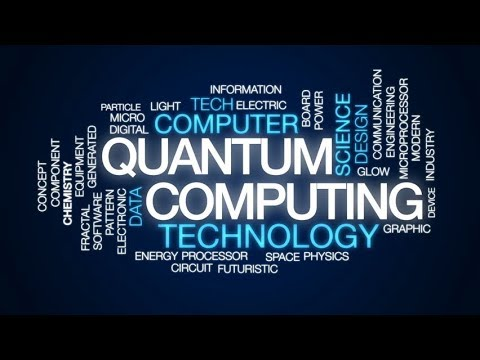 What can Quantum Computing do ?
