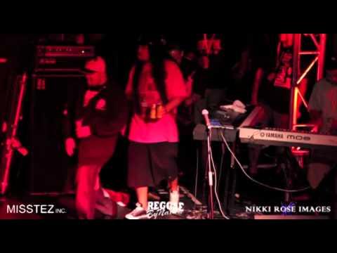 Rebel Souljahz - MissTez Live & Exclusive