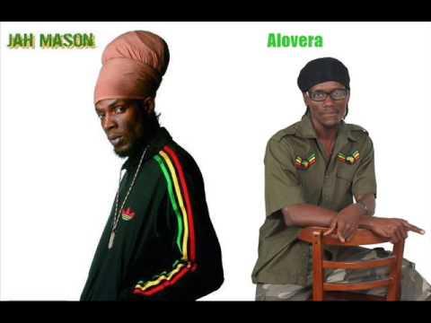 Jamaica a Paradise -Alovera - fea- Jah Mason
