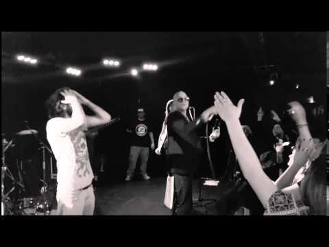 On Stage With Collie Buddz - Blind To You (O2 ABC Glasgow) 09/03/2015