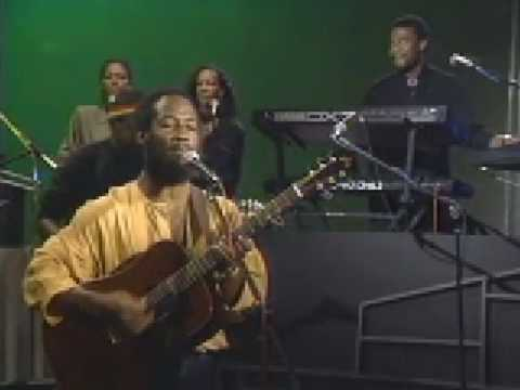 "Excerpts From TVSpecial ""The Storitela"" (Reggae) video by Lasana Bandele"