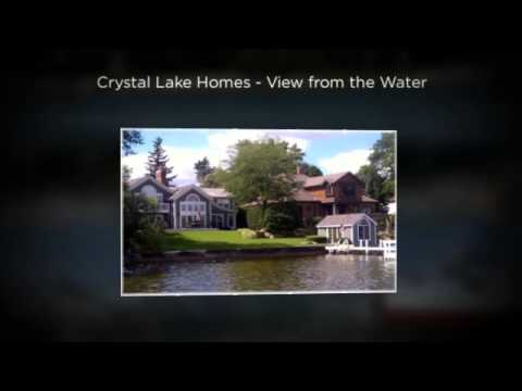 Crystal Lake - Offers Year Round Recreation